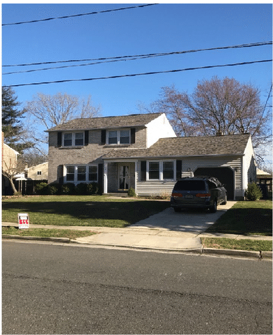 Full Roof Replacement in Mount Laurel NJ,