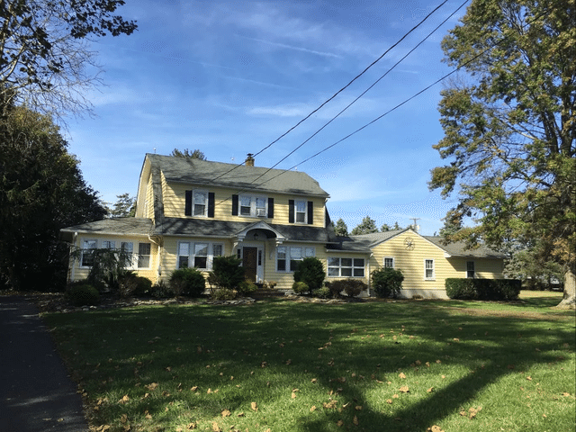 Roof Replacement in Hammonton