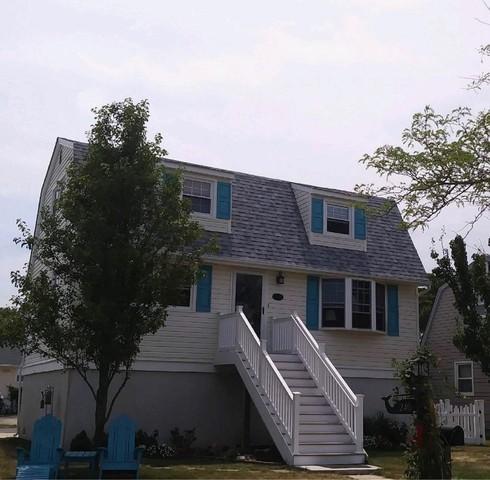 Roof Replacement in Ocean City, NJ
