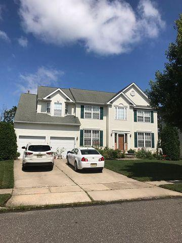 Roof Replacement in Egg Harbor Township, NJ