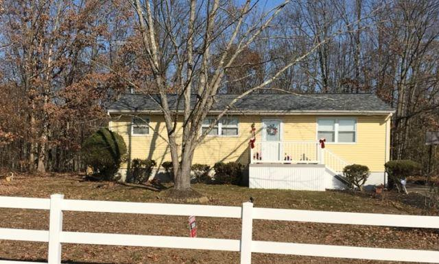 Full Roof Replacement in Chesilhurst, NJ