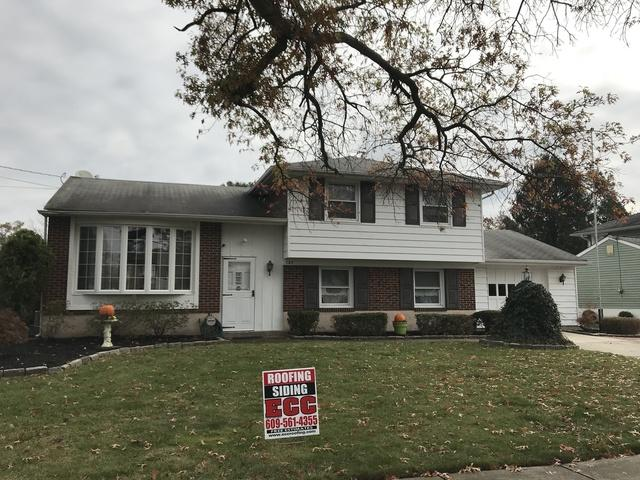 Roofing and Siding Replacement in Stratford, NJ