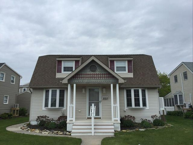 Full Siding Replacement in Ocean City, NJ