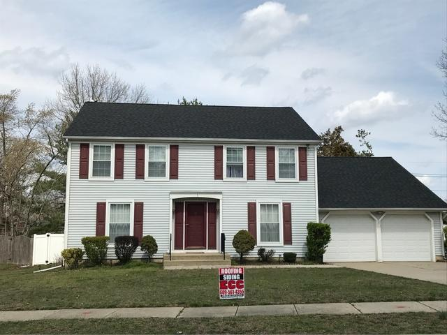 Brand New Roof Installation in Clementon, NJ