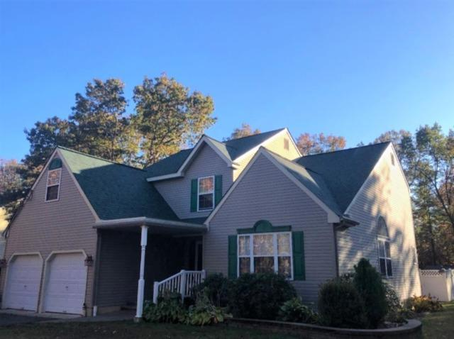 Roof Install in Egg Harbor Township, NJ