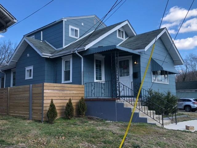 Roof Install in Moorestown, NJ