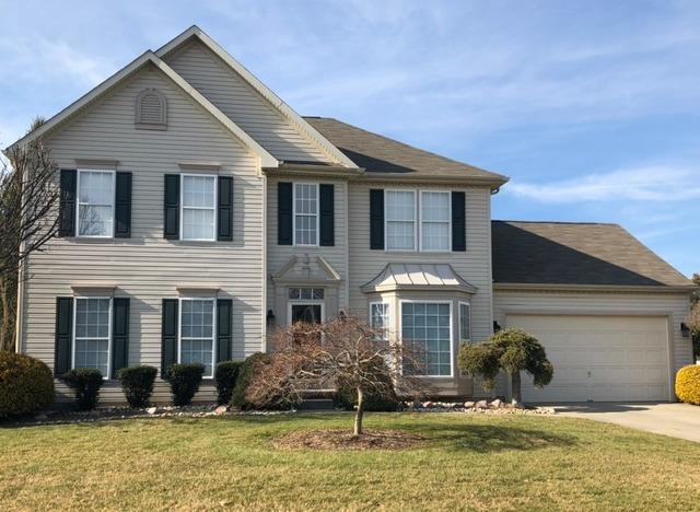 From a Leaky Roof to a New Roof in Sicklerville, NJ