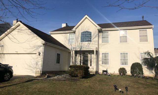 Major Home Exterior Renovation in Washington Township! - Before Photo