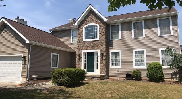 Major Home Exterior Renovation in Washington Township! - After Photo
