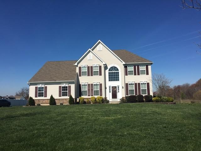 New Roof replacement in Mickelton, NJ