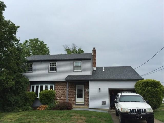 Full Roof Replacerment in Voorhees, NJ