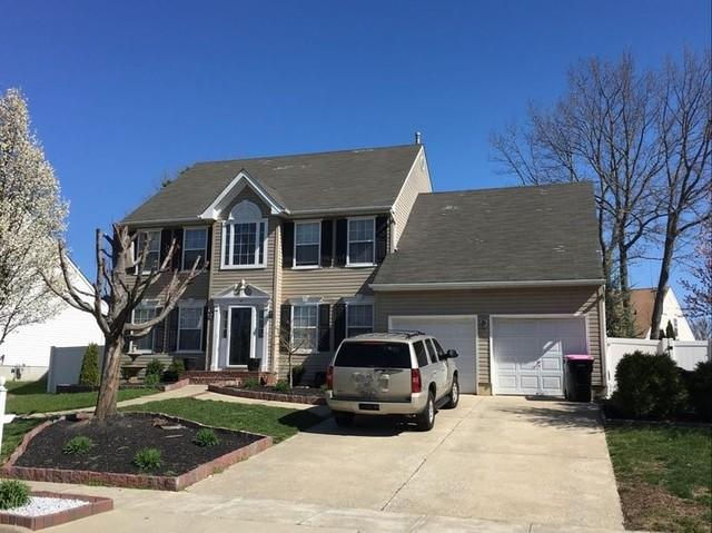 Full Roof Replacement Project in Sicklerville, NJ