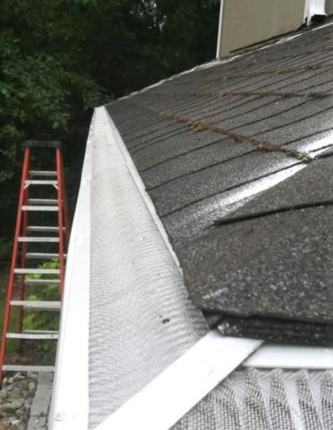 Gutter installation - Federal Way