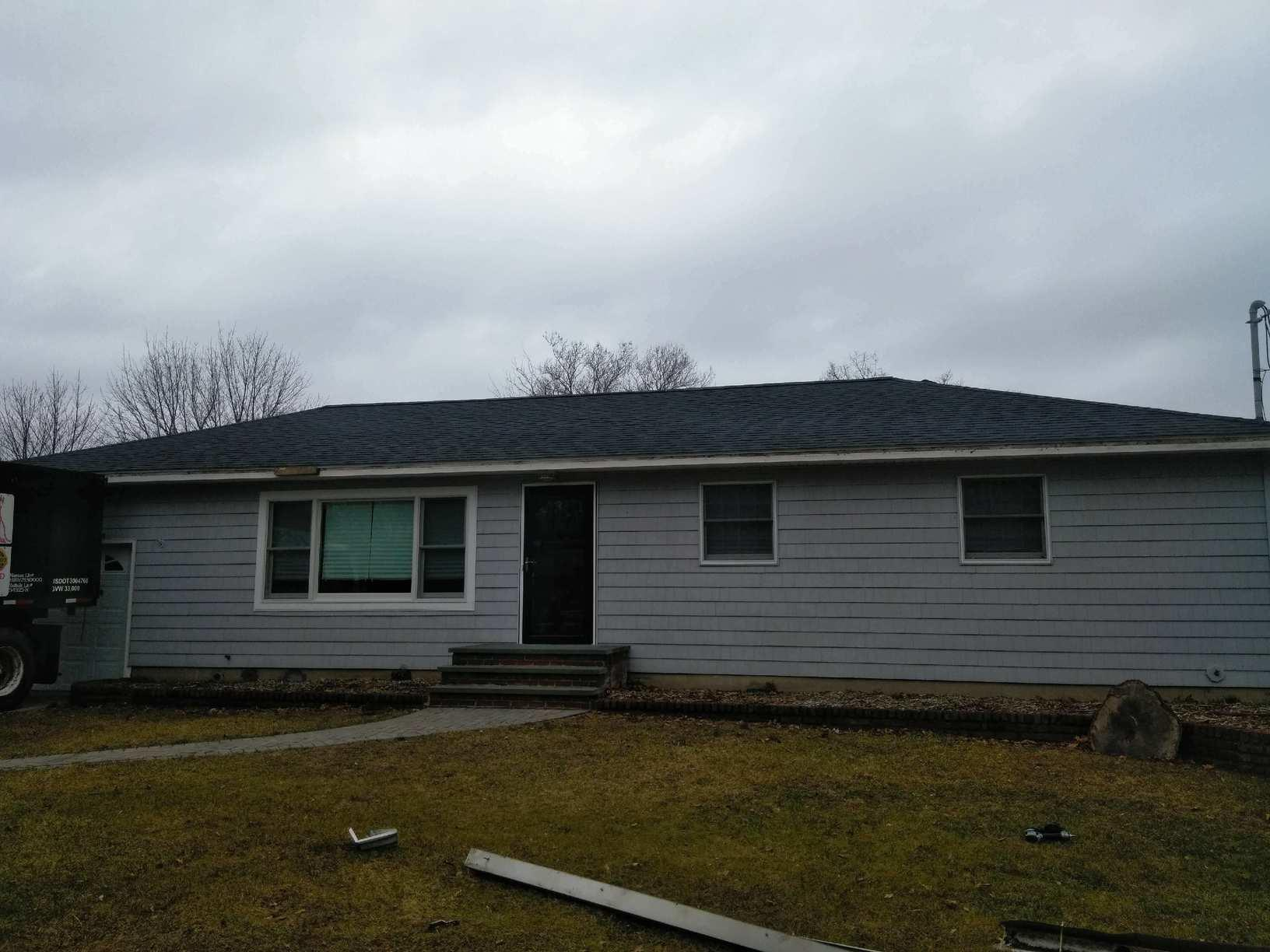 East Islip, NY Roofing Install - After Photo