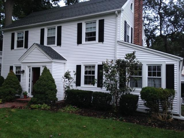 Siding Installation in Manhasset, NY - After Photo