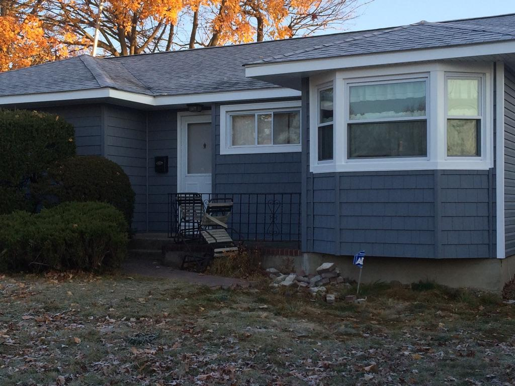 East Meadow Roofing & Siding Replacement - After Photo