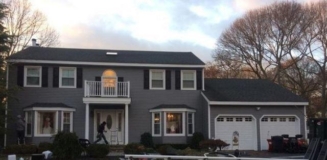 Siding Replacement Project in Centereach, NY