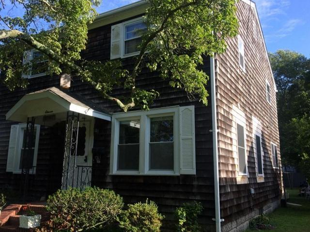 Patchogue, NY Siding Replacement Project