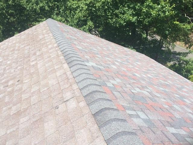 Roof Replacement in Shelton CT
