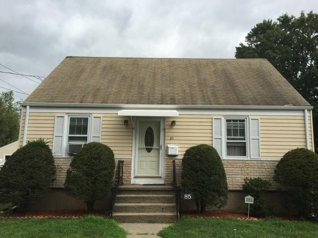 Residential Roof Replacement in Stratford, Connecticut