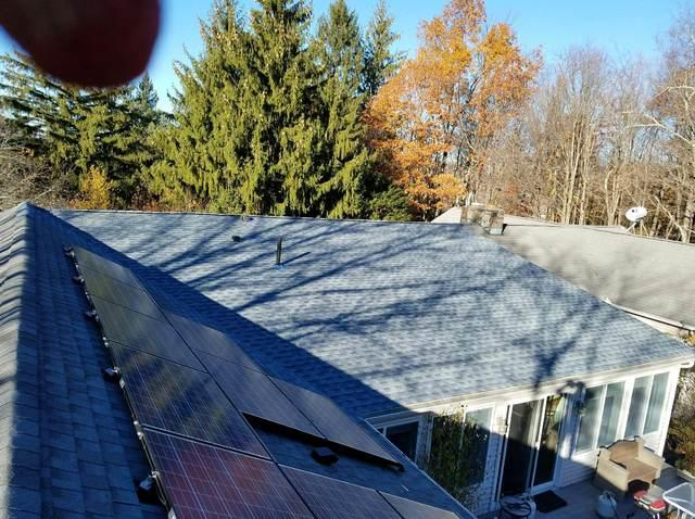 Plymouth, Connecticut Emergency Roof Replacement