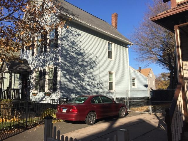 Roof Replacement in New Haven, CT