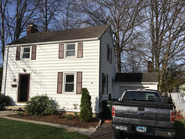 Roof Replacement in Wethersfield, Connecticut