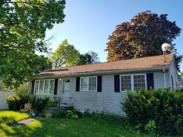 Desert Tan Roof Replacement in Wethersfield, Connecticut