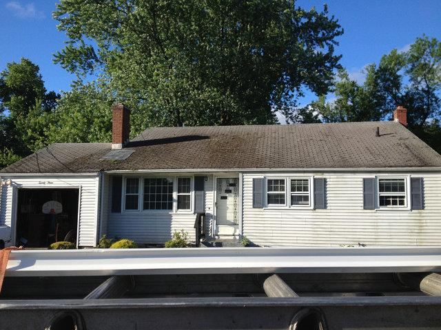 Roof Replacement Contractor in East Hartford, CT