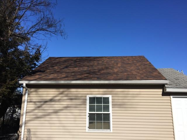 Roof Replacement in East Hartford, CT