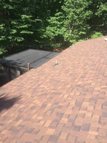 Westport, CT New Roof Replacement