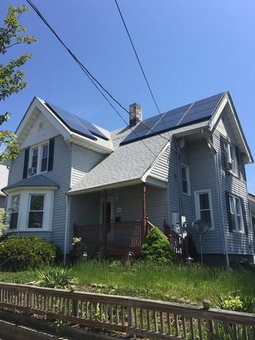 Roofing Replaced in Stratford, Connecticut