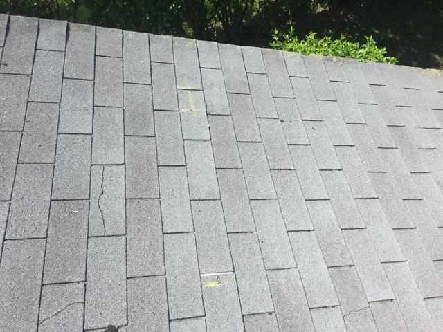 Roof Replacement Project in Bethel, Connecticut