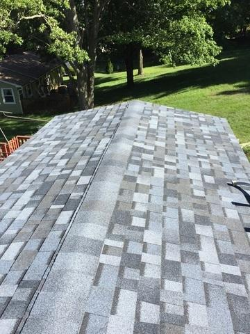 Wallingford Connecticut Roof Replacement Project - Pacific Wave
