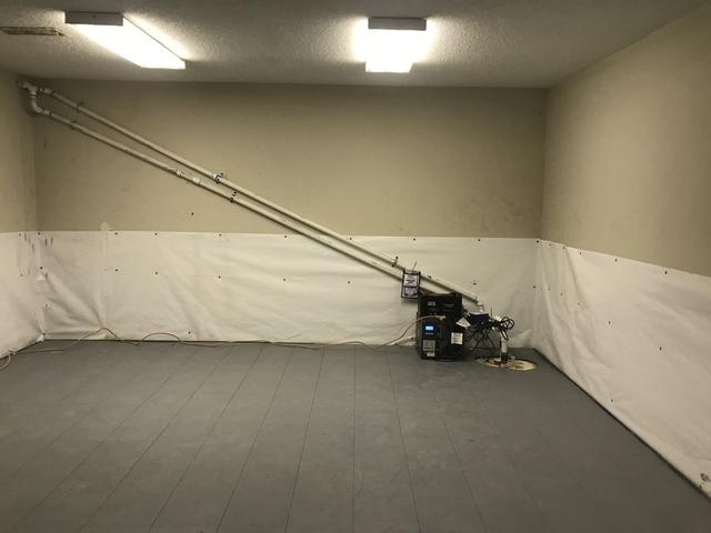 Waterproofing Basement in Lamesa Texas