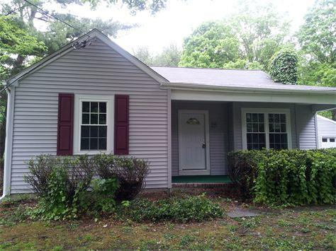 Siding Replacement in Dover Plains, NY - After Photo