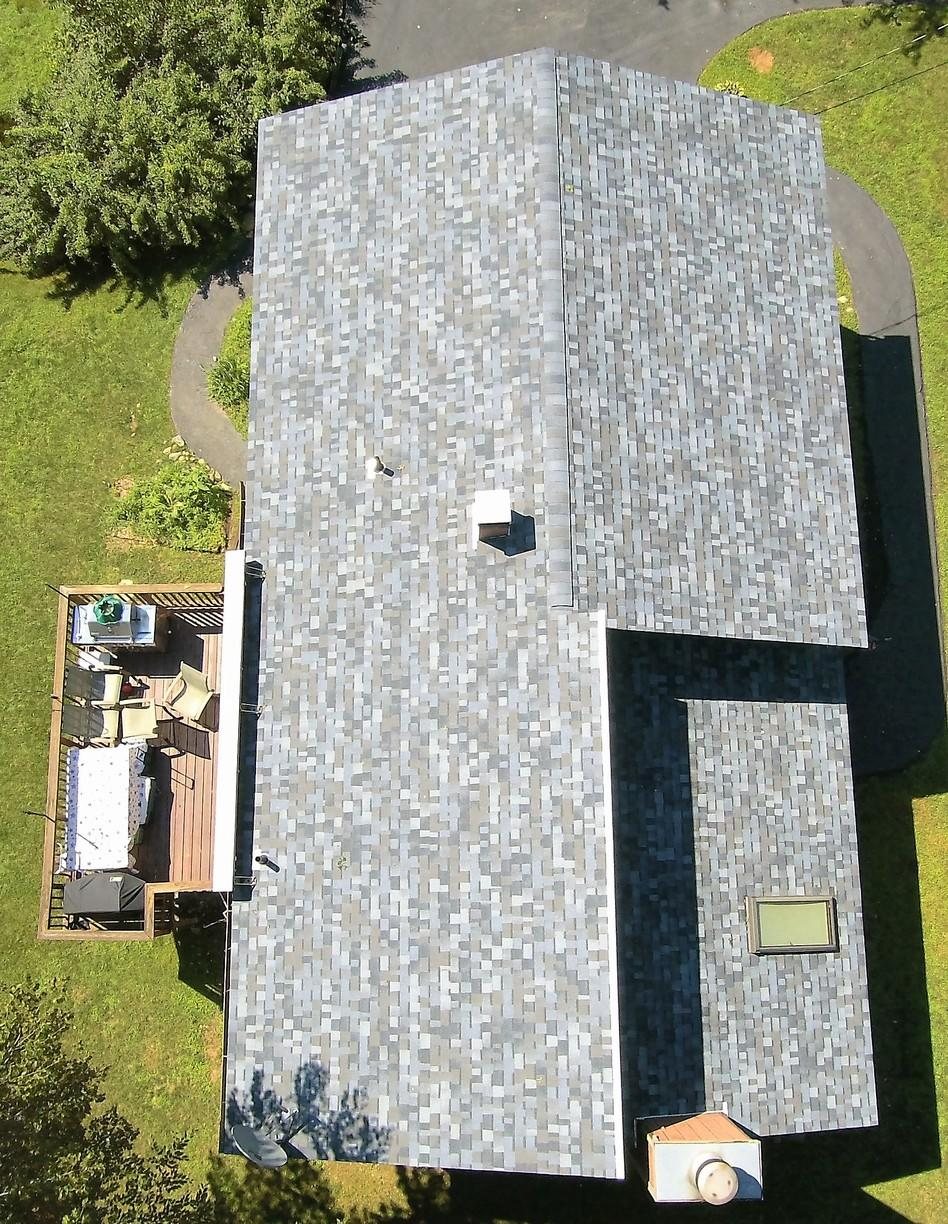 Roof Replacement in Wappingers Falls, NY - After Photo