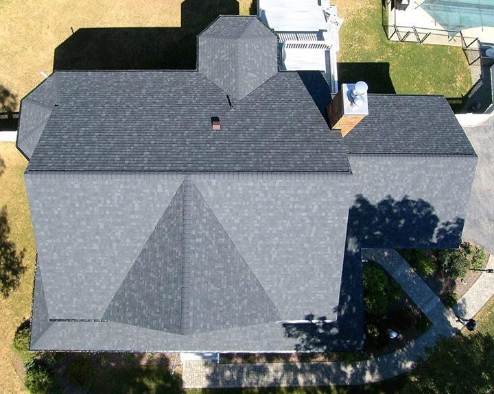 Roof Replacement in Hopewell Junction, NY - After Photo