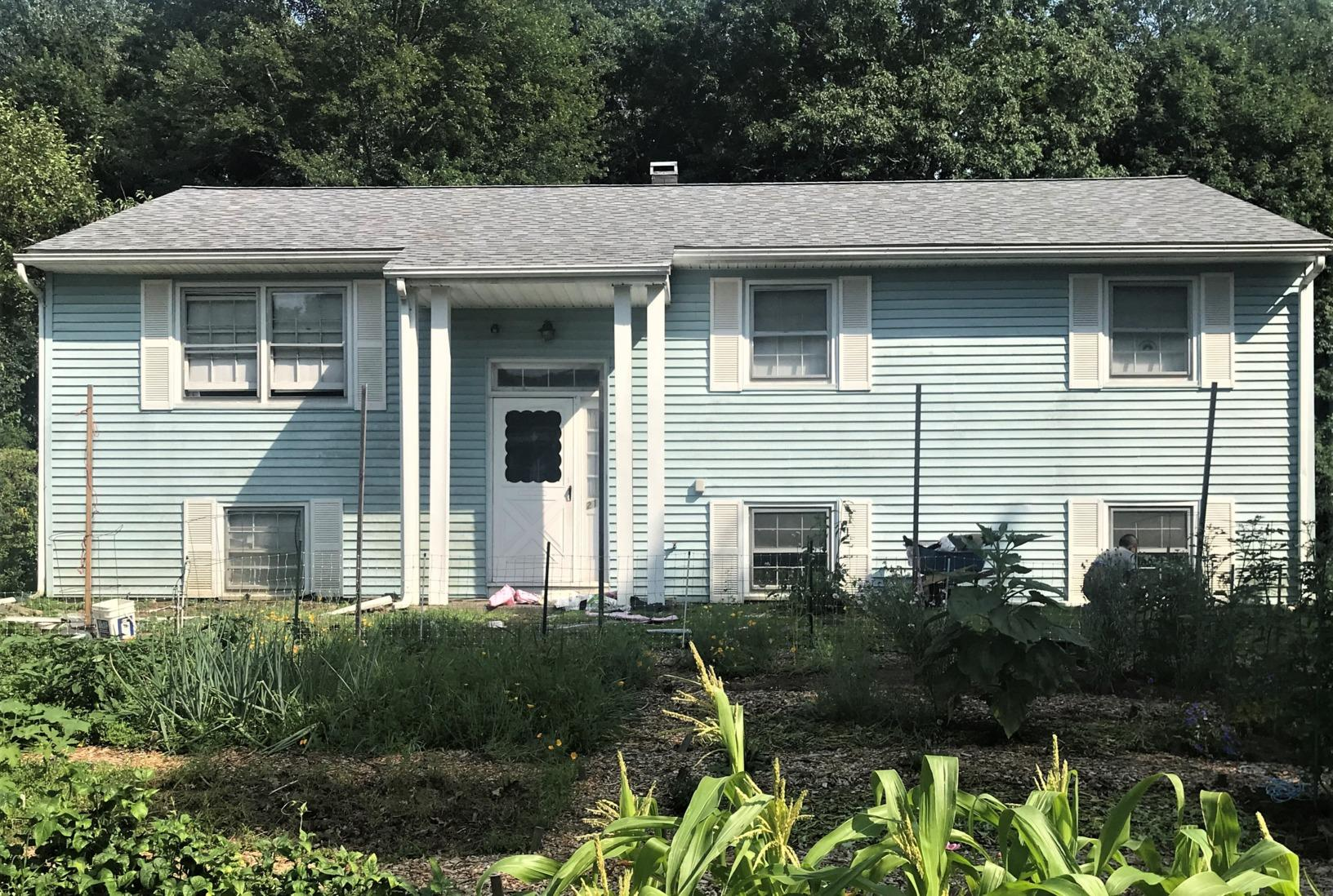 Roof Installation in Wappingers Falls - After Photo