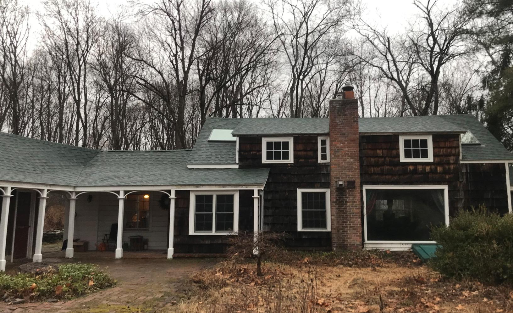 NEW roof installed in Beacon, NY - After Photo
