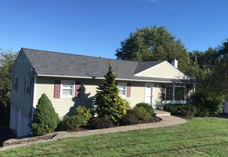 Beautiful Roof Replacement in Wappingers Falls, NY - After Photo