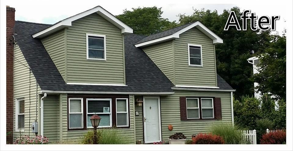 Roof Replacement and Dormer Installation in Fishkill, NY - After Photo