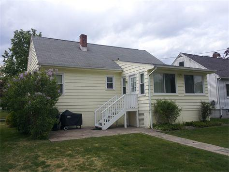 Siding Replacement in Pleasant Valley, NY