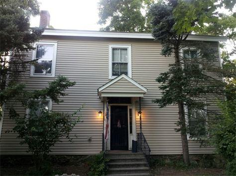 Siding Replacement in Clinton Corners, NY