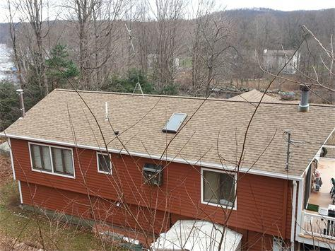 Roof Replacement in New York