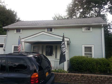 Siding Replacement in Rhinebeck, NY