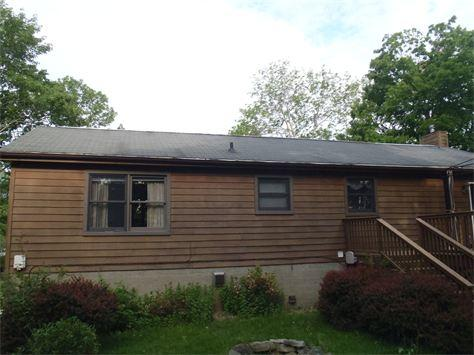 Roof Replacement in Poughkeepsie, NY