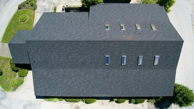 Florist Shop Commercial Roof Replacement in Hyde Park, NY
