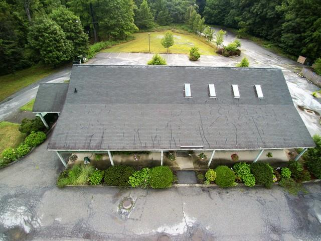 Florist Shop Roof Replacement in Hyde Park, NY