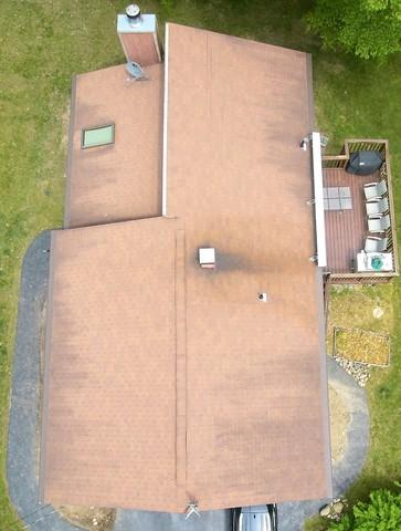 Roof Replacement in Wappingers Falls, NY